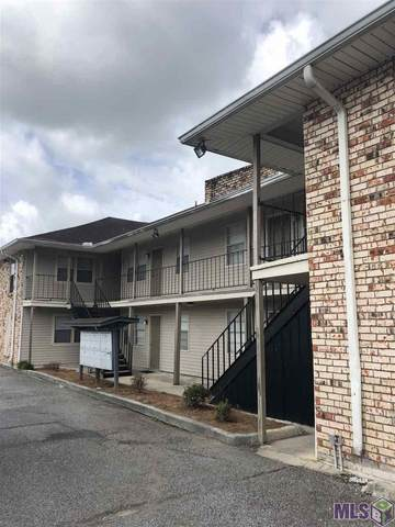 4518 Y A Tittle Ave #18, Baton Rouge, LA 70820 (#2020012405) :: Patton Brantley Realty Group
