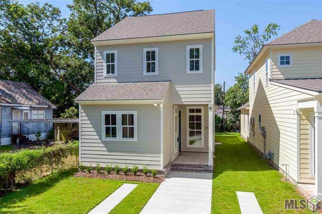 2537 Jura St, Baton Rouge, LA 70806 (#2020012406) :: The W Group with Keller Williams Realty Greater Baton Rouge