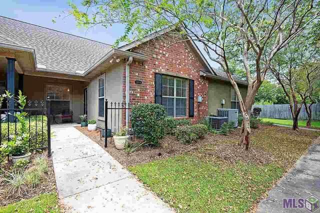 9124 Old Hammond Hwy #26, Baton Rouge, LA 70809 (#2020012407) :: David Landry Real Estate