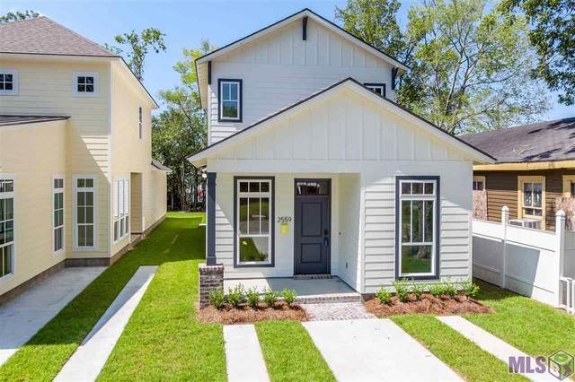 2559 Jura St, Baton Rouge, LA 70806 (#2020012408) :: The W Group with Keller Williams Realty Greater Baton Rouge