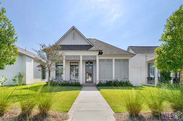 2123 Elwood Ct, Baton Rouge, LA 70809 (#2020012413) :: David Landry Real Estate