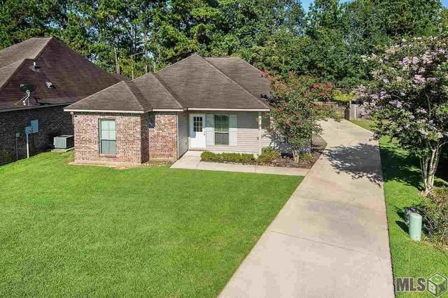 12743 Roe Dr, Walker, LA 70785 (#2020012417) :: David Landry Real Estate