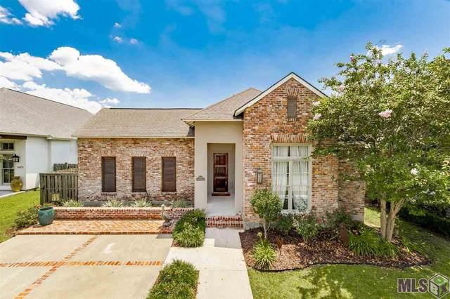 13525 Kings Court Ave, Baton Rouge, LA 70810 (#2020012422) :: David Landry Real Estate
