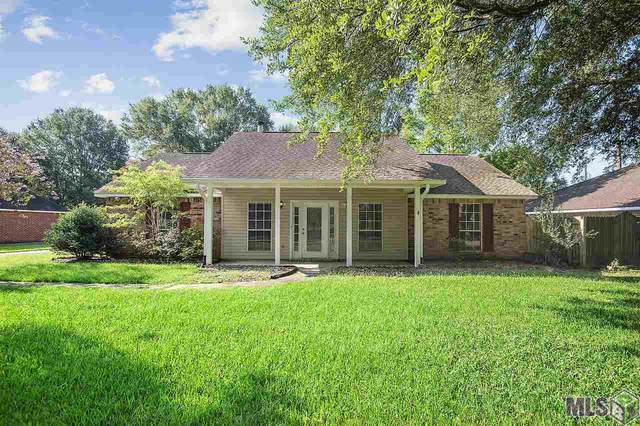 14960 Carrol Ave, Walker, LA 70785 (#2020012425) :: Patton Brantley Realty Group