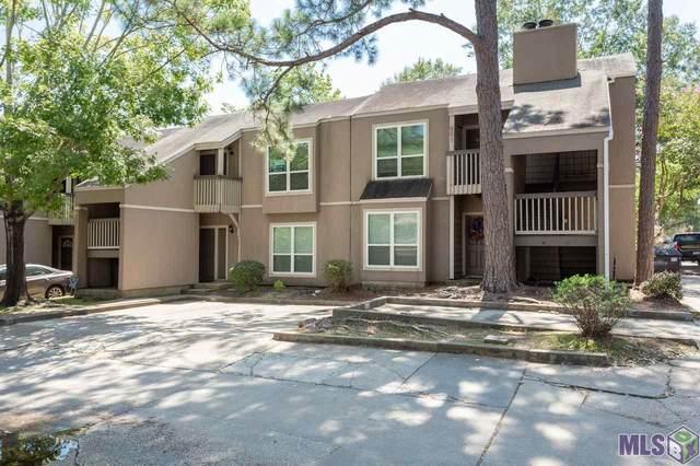 8155 Jefferson Hwy #504, Baton Rouge, LA 70809 (#2020012428) :: David Landry Real Estate
