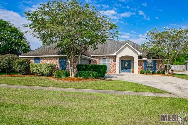 10108 Summerfield Dr, Denham Springs, LA 70726 (#2020012430) :: David Landry Real Estate