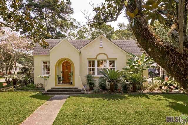 303 Westmoreland Dr, Baton Rouge, LA 70806 (#2020012433) :: David Landry Real Estate