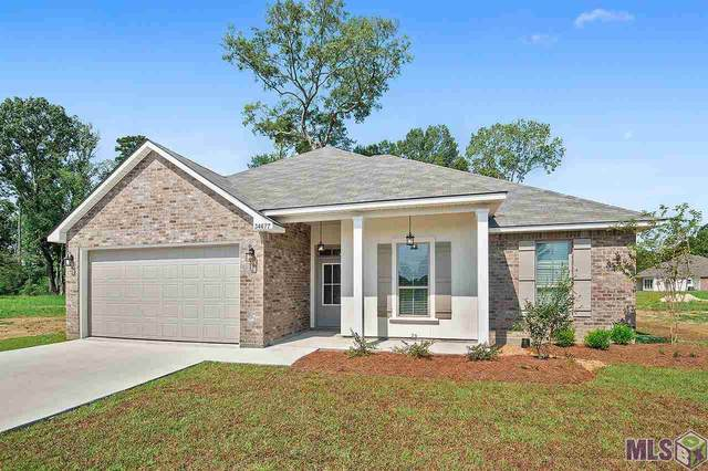 7831 High Eagle Ct, Denham Springs, LA 70706 (#2020012434) :: Patton Brantley Realty Group