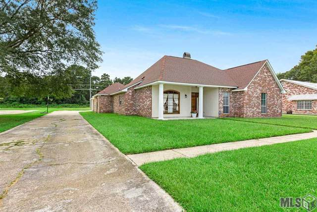 10911 Norway Pine Dr, Greenwell Springs, LA 70739 (#2020012449) :: Darren James & Associates powered by eXp Realty