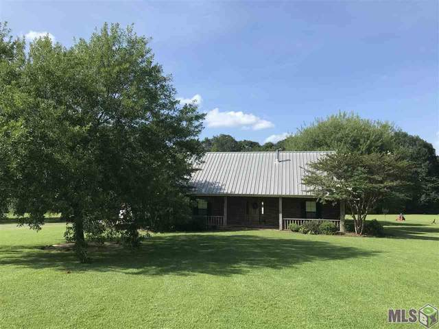7891 Hillside Dr, Clinton, LA 70722 (#2020012457) :: David Landry Real Estate