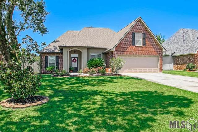 13283 Rue Maison Blvd, Gonzales, LA 70737 (#2020012458) :: The W Group with Keller Williams Realty Greater Baton Rouge