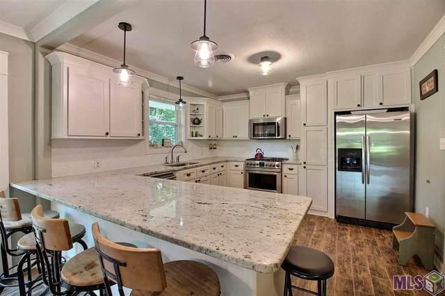 711 Riverview Dr, Baton Rouge, LA 70816 (#2020012463) :: Patton Brantley Realty Group
