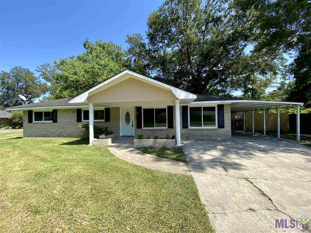 2230 Elmer St, Denham Springs, LA 70726 (#2020012468) :: David Landry Real Estate