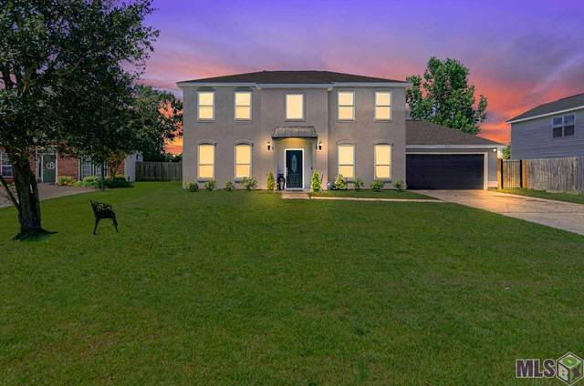 41274 Autumn Crossing, Prairieville, LA 70769 (#2020012471) :: Smart Move Real Estate