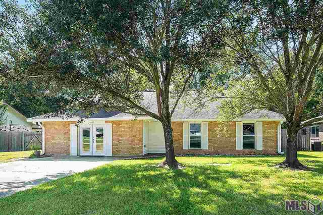 26295 Shadow Brook Ave, Denham Springs, LA 70726 (#2020012473) :: Patton Brantley Realty Group