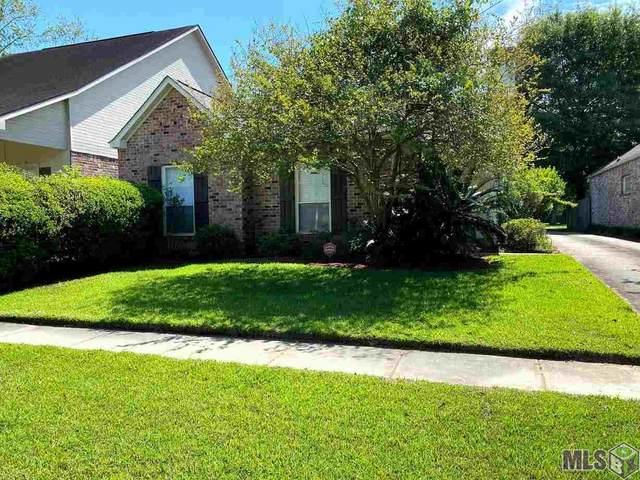 1780 Obrien Dr, Baton Rouge, LA 70810 (#2020012475) :: Smart Move Real Estate