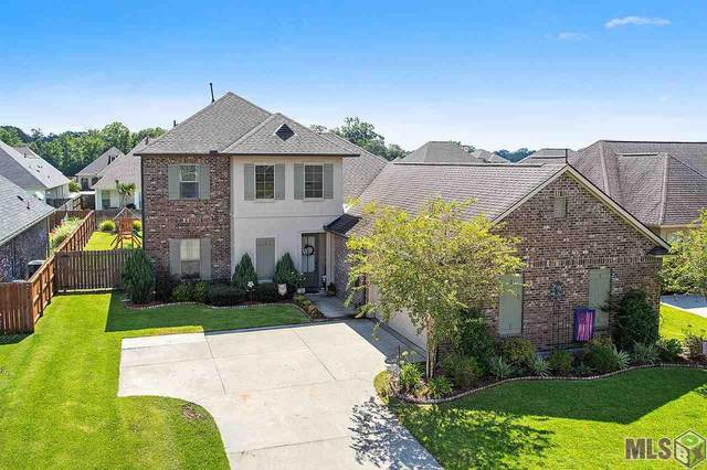 16382 Winborne Blvd, Prairieville, LA 70769 (#2020012477) :: Smart Move Real Estate