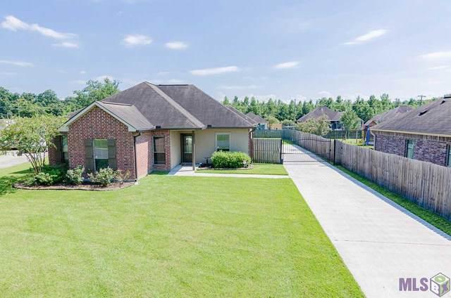 38535 E Court Ave, Prairieville, LA 70769 (#2020012478) :: Smart Move Real Estate