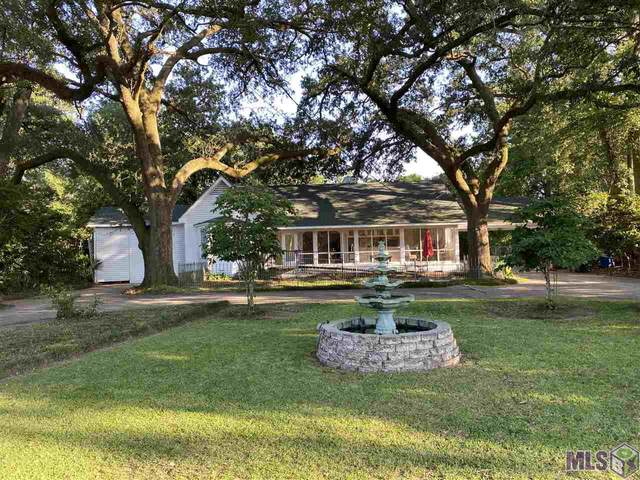 6872 Goodwood Ave, Baton Rouge, LA 70806 (#2020012480) :: David Landry Real Estate