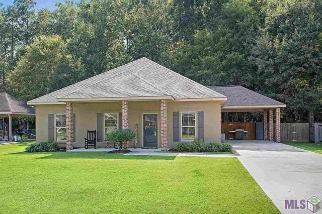 41071 Kinkade Dr, Hammond, LA 70403 (#2020012481) :: Smart Move Real Estate