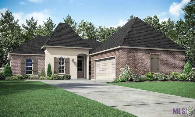 1372 Audubon Pkwy, Madisonville, LA 70447 (#2020012494) :: Patton Brantley Realty Group