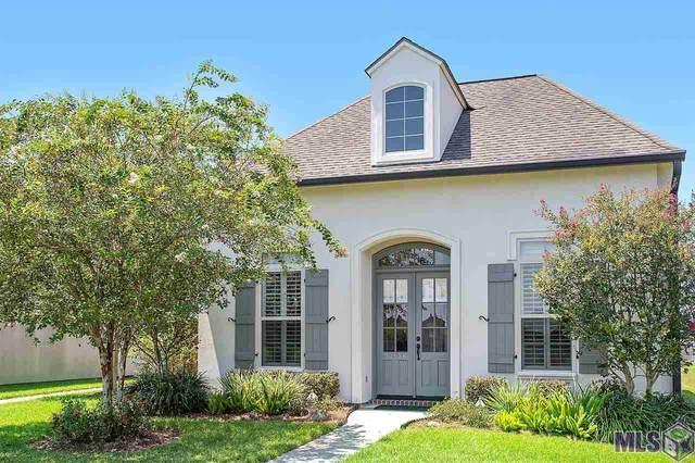 14536 Belle Villa Dr, Baton Rouge, LA 70810 (#2020012497) :: David Landry Real Estate