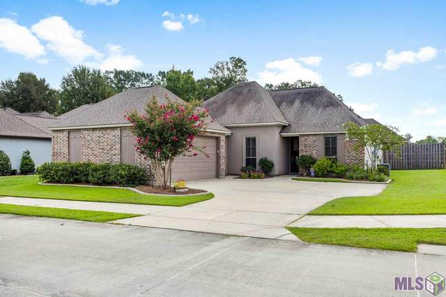 437 Portula Ave, Baton Rouge, LA 70820 (#2020012504) :: Patton Brantley Realty Group