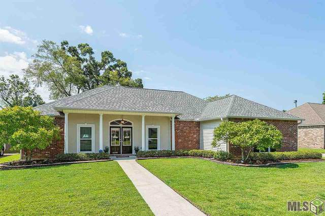 36401 The Bluffs Ave, Prairieville, LA 70769 (#2020012506) :: Patton Brantley Realty Group