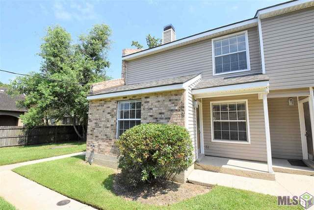 6212 Stumberg Ln #606, Baton Rouge, LA 70816 (#2020012514) :: The W Group with Keller Williams Realty Greater Baton Rouge