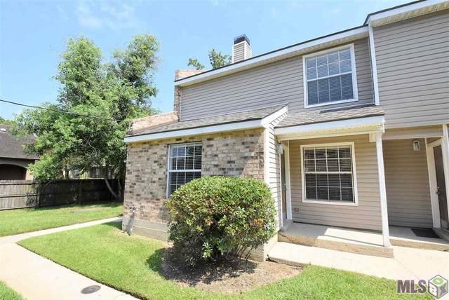 6212 Stumberg Ln #606, Baton Rouge, LA 70816 (#2020012514) :: Patton Brantley Realty Group