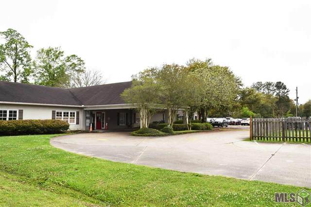 8120 Kelwood Ave, Baton Rouge, LA 70806 (#2020012515) :: The W Group with Keller Williams Realty Greater Baton Rouge