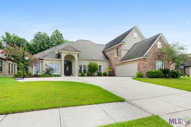 35277 Beverly Hills Dr, Prairieville, LA 70769 (#2020012520) :: Patton Brantley Realty Group