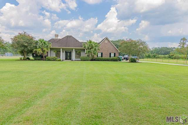 15196 Bluff Rd, Prairieville, LA 70769 (#2020012521) :: The W Group with Keller Williams Realty Greater Baton Rouge