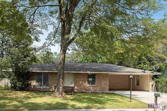 2243 Donray Dr, Baton Rouge, LA 70809 (#2020012524) :: David Landry Real Estate