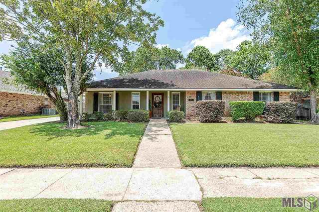 15611 Elderwood Ave, Baton Rouge, LA 70816 (#2020012530) :: The W Group with Keller Williams Realty Greater Baton Rouge