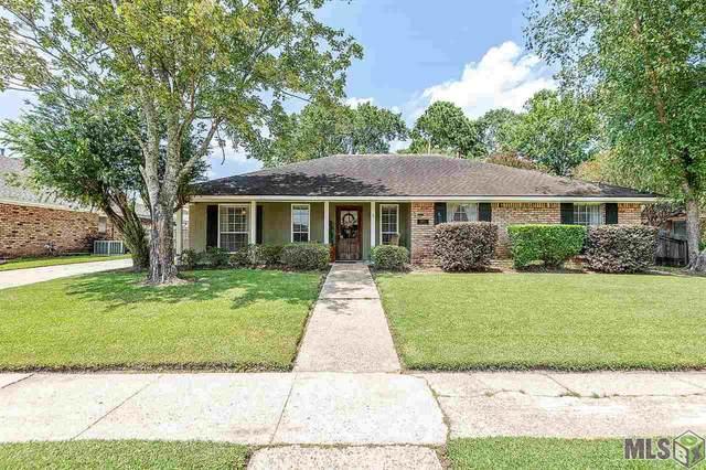 15611 Elderwood Ave, Baton Rouge, LA 70816 (#2020012530) :: Patton Brantley Realty Group