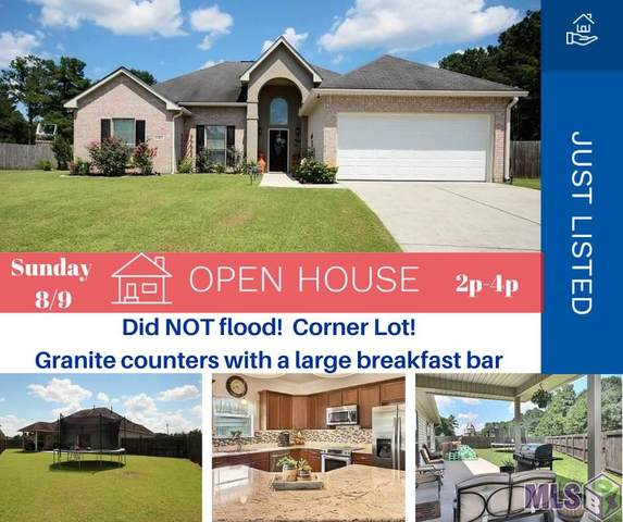 26460 Feliciana Dr, Denham Springs, LA 70726 (#2020012534) :: The W Group with Keller Williams Realty Greater Baton Rouge