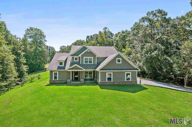 7596 Tunica Trace, St Francisville, LA 70775 (#2020012536) :: The W Group with Keller Williams Realty Greater Baton Rouge