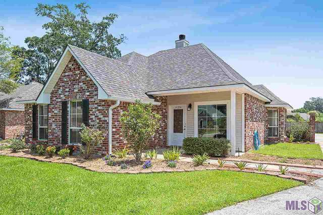14354 Whispering Oaks Dr, Gonzales, LA 70737 (#2020012559) :: Darren James & Associates powered by eXp Realty