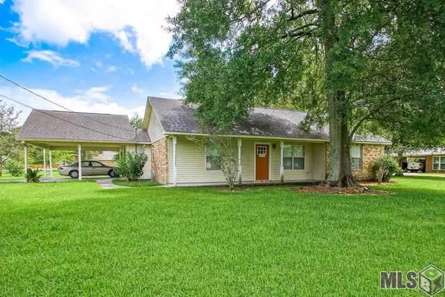 10154 Lake Ridge Ave, Gonzales, LA 70737 (#2020012564) :: David Landry Real Estate