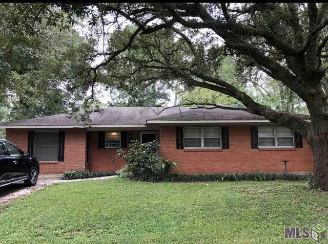 9734 Judi Ave, Baton Rouge, LA 70815 (#2020012575) :: Darren James & Associates powered by eXp Realty