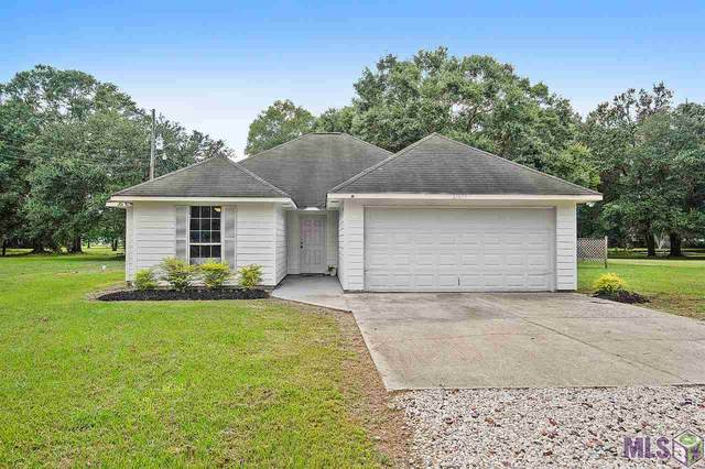 37875 Webb Rd, Denham Springs, LA 70706 (#2020012578) :: The W Group with Keller Williams Realty Greater Baton Rouge