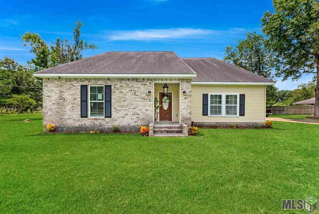 6346 Rolling Acres Dr, Baker, LA 70714 (#2020012585) :: Patton Brantley Realty Group