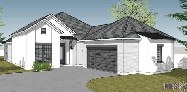 16451 Villa Brielle Ave, Baton Rouge, LA 70817 (#2020012586) :: Patton Brantley Realty Group