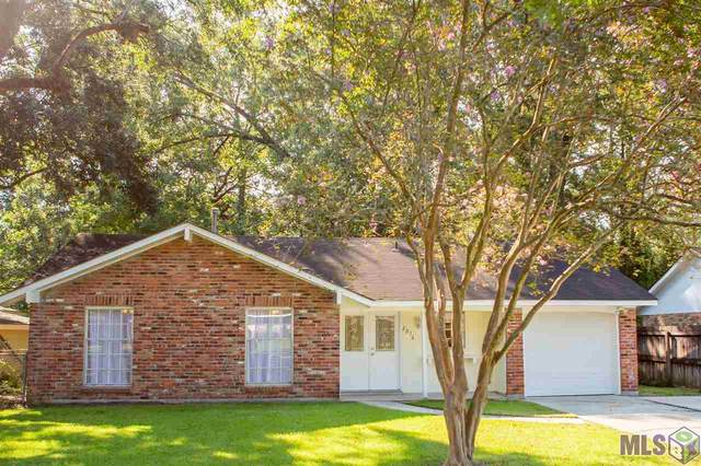 2016 Southland Ct, Baton Rouge, LA 70810 (#2020012596) :: Darren James & Associates powered by eXp Realty