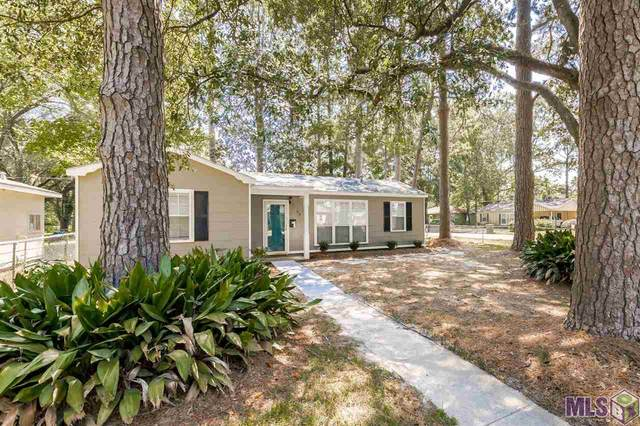 5222 Satinwood Dr, Baton Rouge, LA 70812 (#2020012603) :: Darren James & Associates powered by eXp Realty