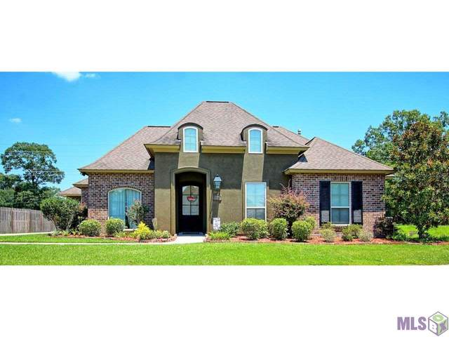 17789 Magnolia Trace Dr, Greenwell Springs, LA 70739 (#2020012612) :: Patton Brantley Realty Group