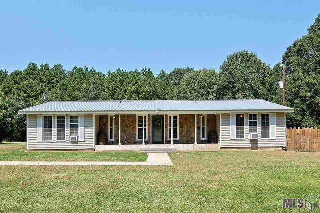 14236 Main St, Norwood, LA 70761 (#2020012618) :: Darren James & Associates powered by eXp Realty