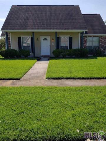 407 S Oleana Dr, Gonzales, LA 70737 (#2020012626) :: Darren James & Associates powered by eXp Realty