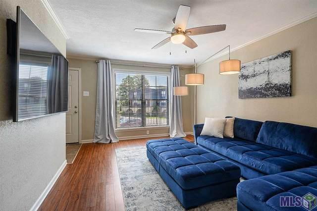 10300 W Winston Ave #8, Baton Rouge, LA 70809 (#2020012632) :: Patton Brantley Realty Group